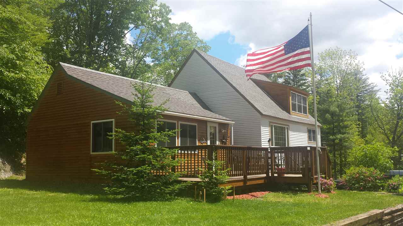 STODDARD NH Home for sale $$165,900 | $117 per sq.ft.