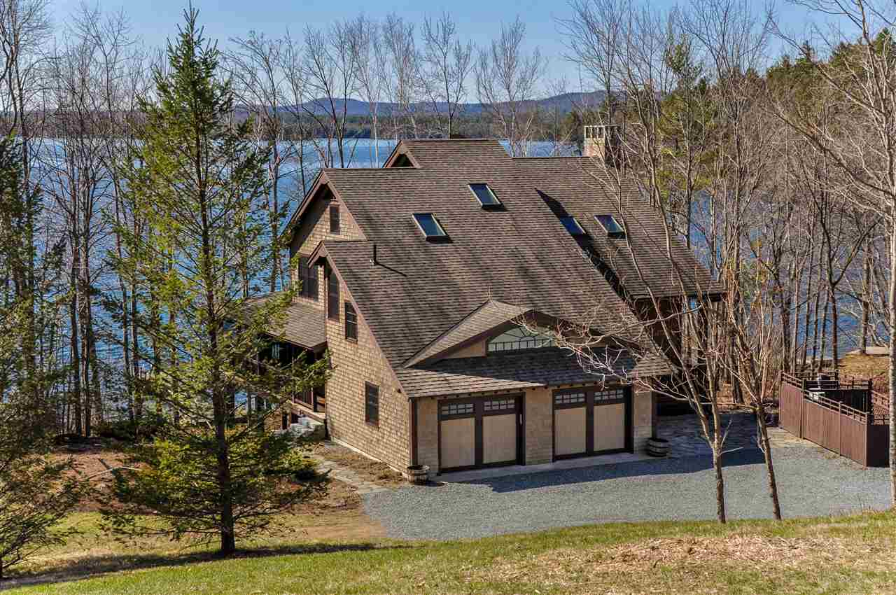 HOLDERNESS NH  Home for sale $2,999,900