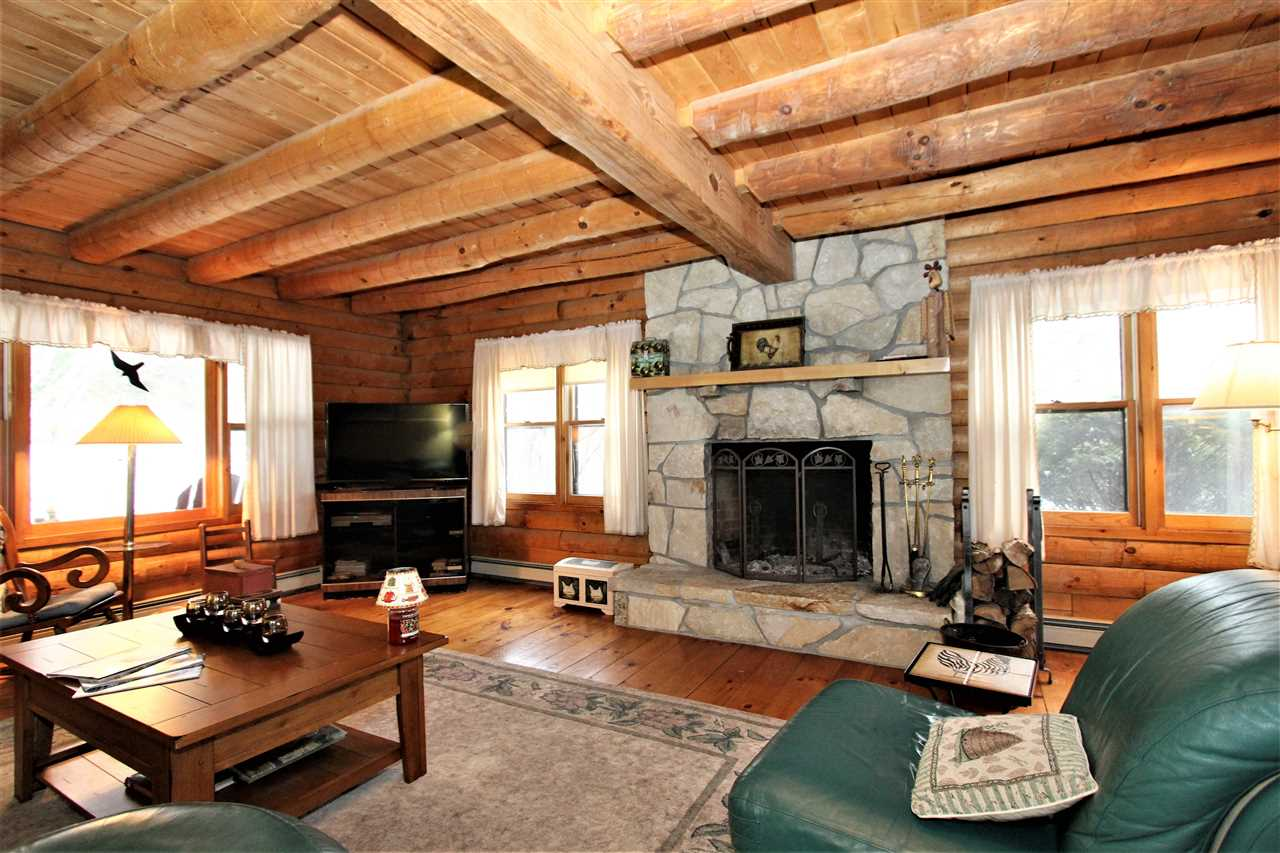 392 Old Bow Road, Weathersfield, VT 05156