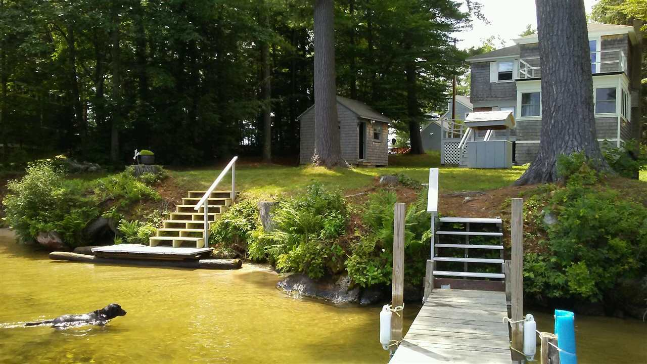 MEREDITH NH  Home for sale $569,900
