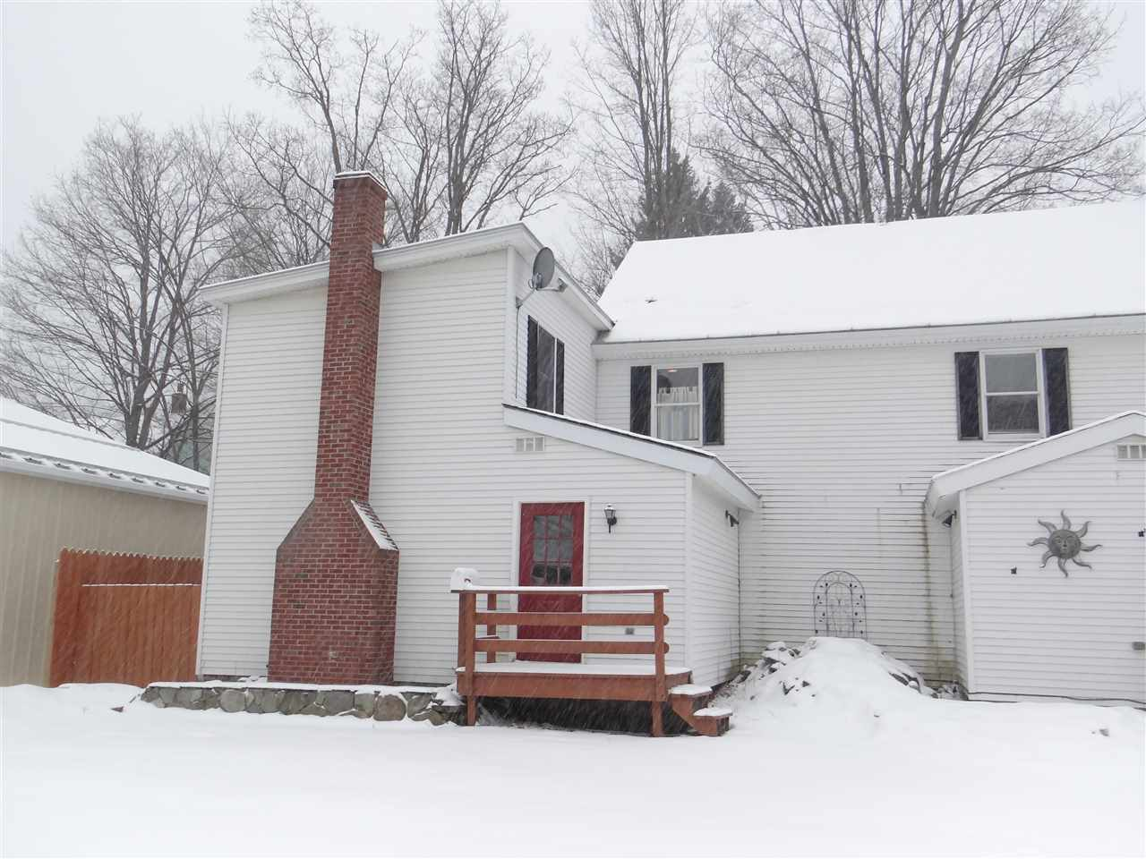 VILLAGE OF LUDLOW IN TOWN OF LUDLOW VTHome for sale $$164,900 | $140 per sq.ft.