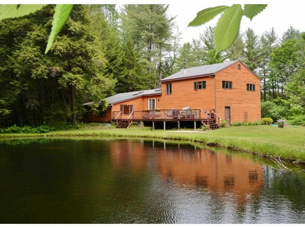 Woodstock VT Home for sale $349,500
