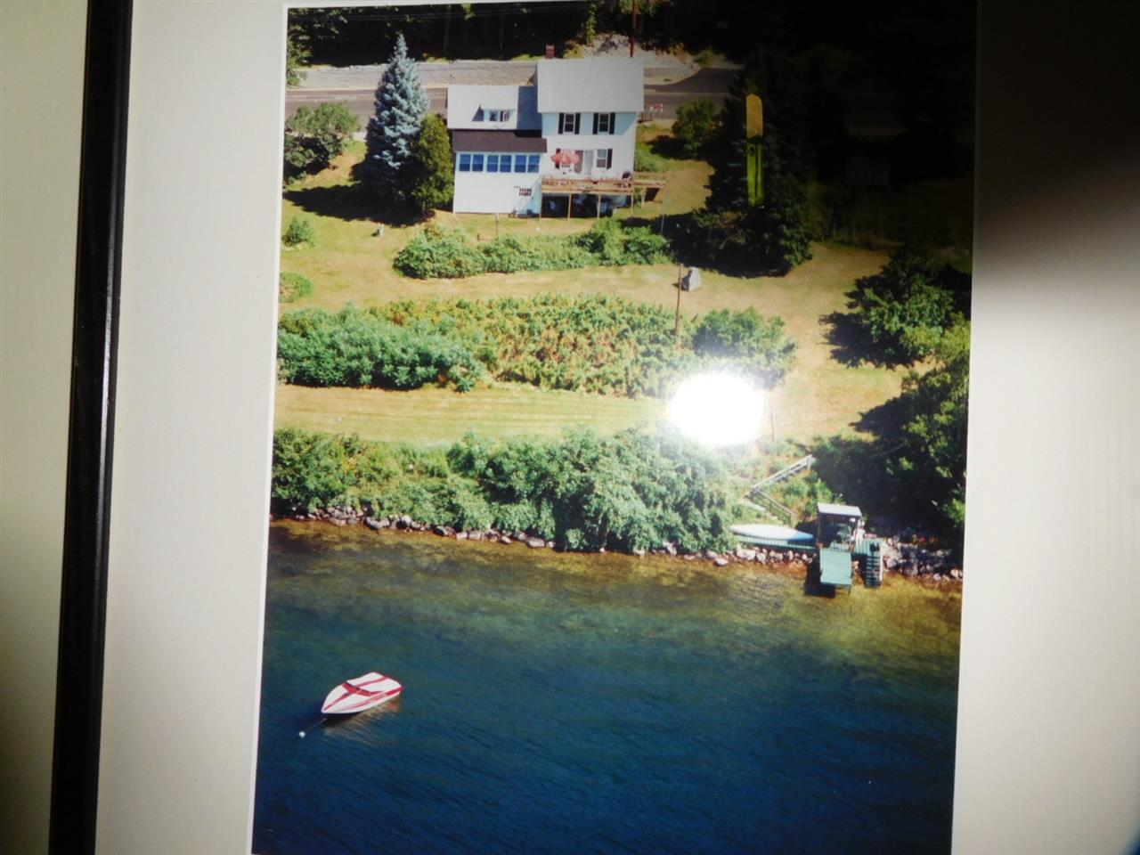 MEREDITH NH  Home for sale $990,000