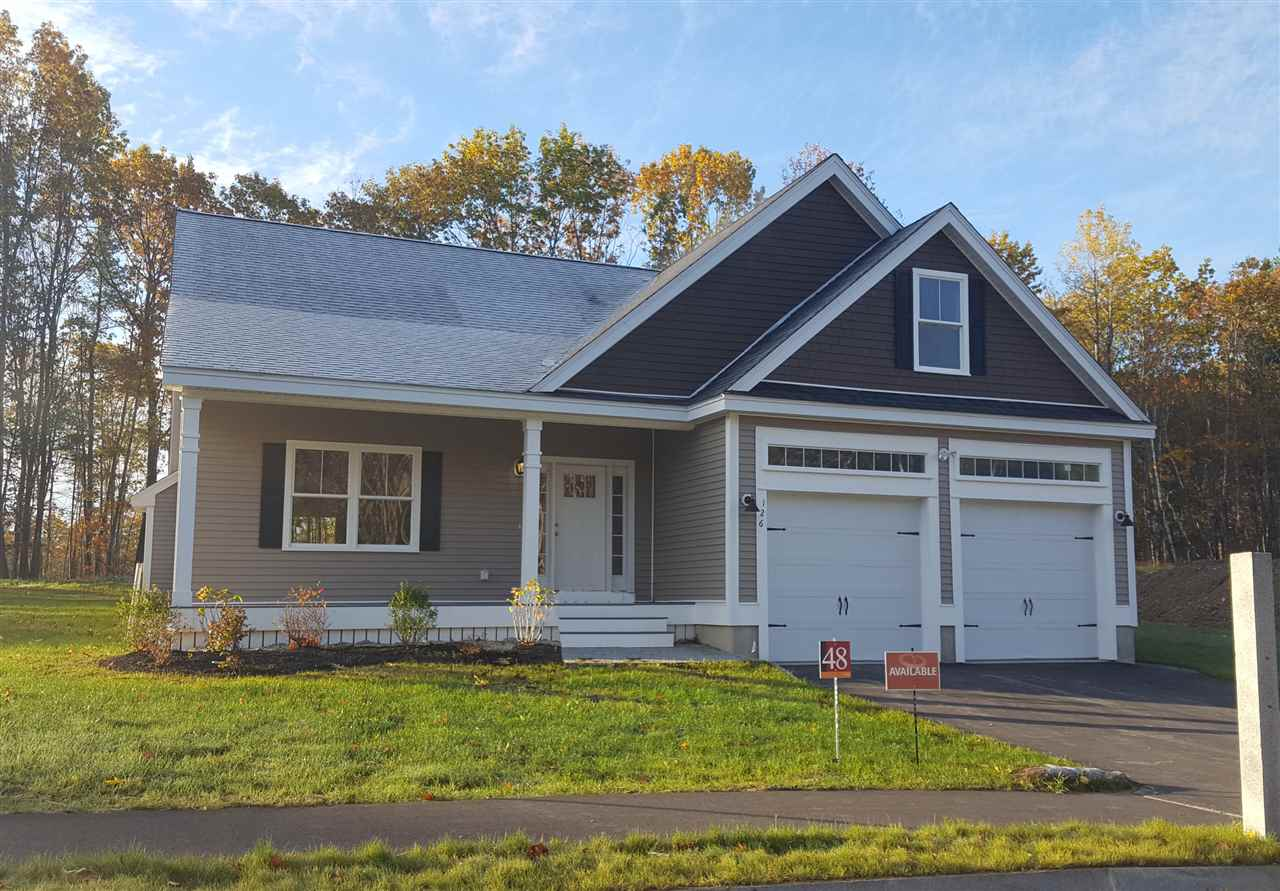 48 Emerald lane dover nh