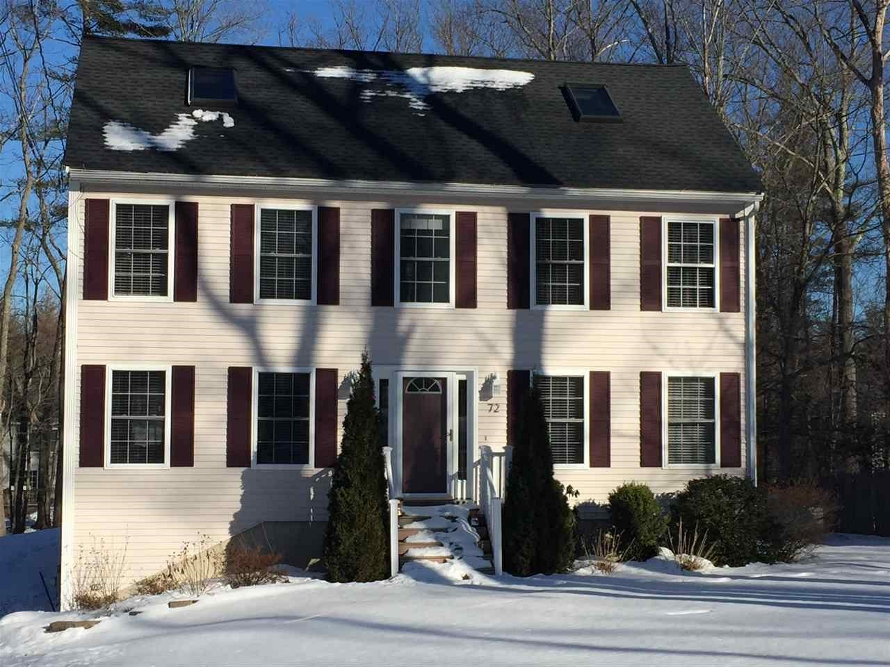 Chester NHHome for sale $List Price is $319,000
