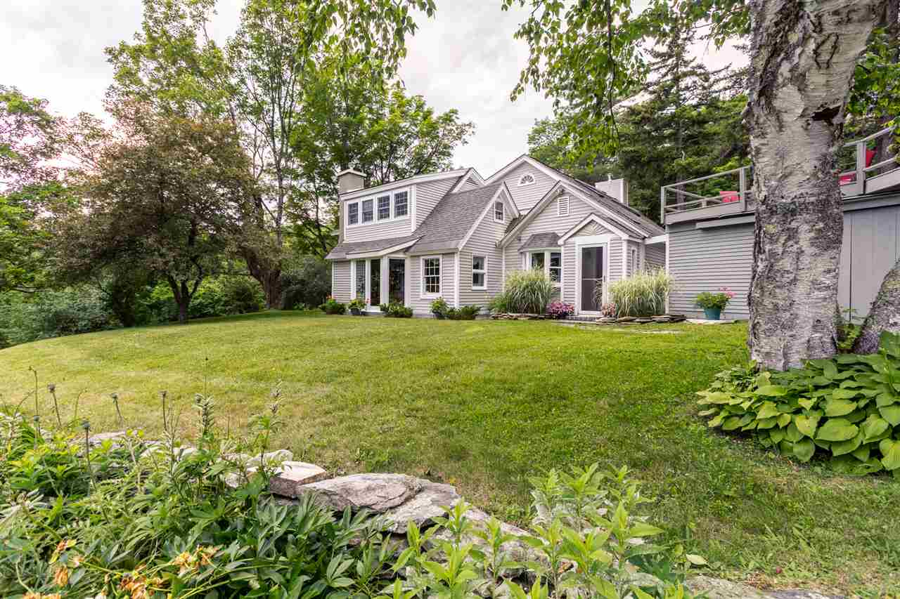 Real Estate  in Winhall VT