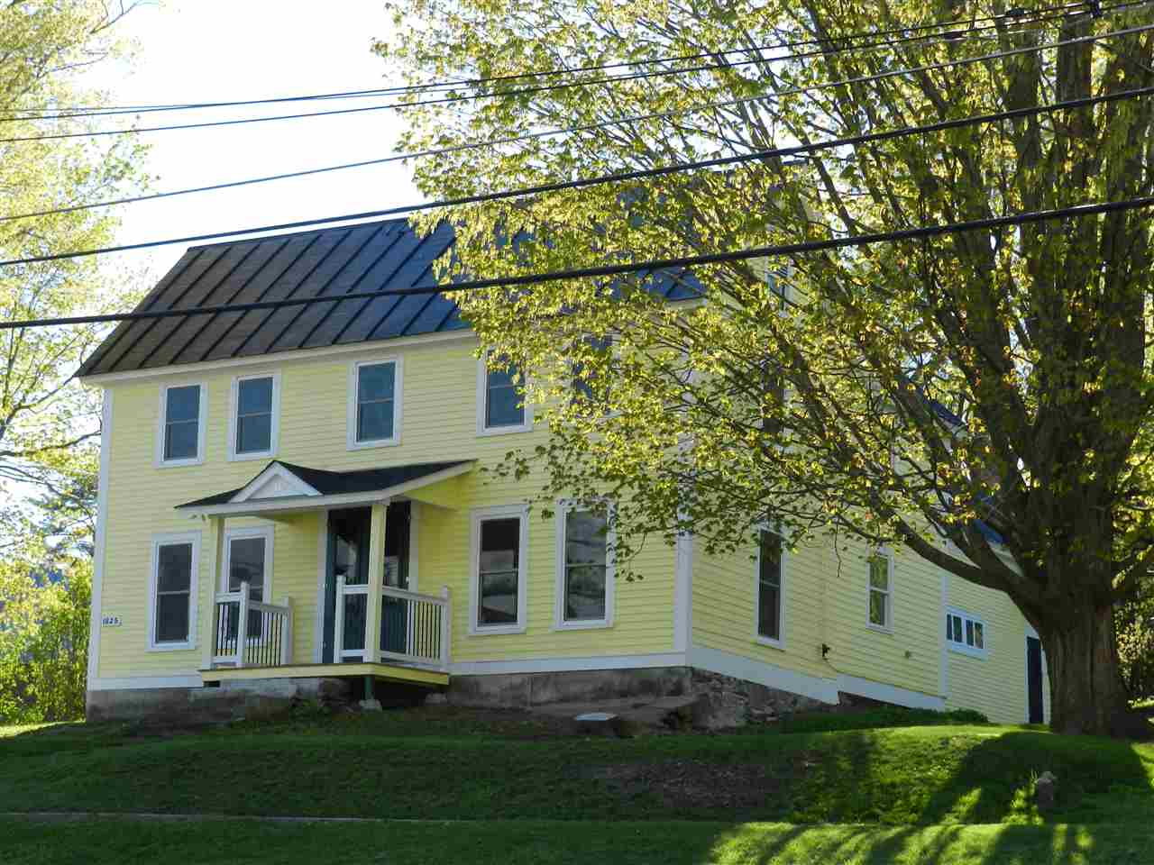 BRADFORD VT Multi Family for sale $$199,000 | $85 per sq.ft.