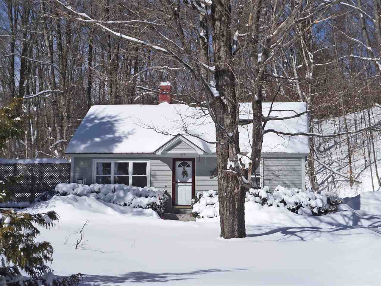 WESTMINSTER VT Home for sale $$132,500 | $207 per sq.ft.
