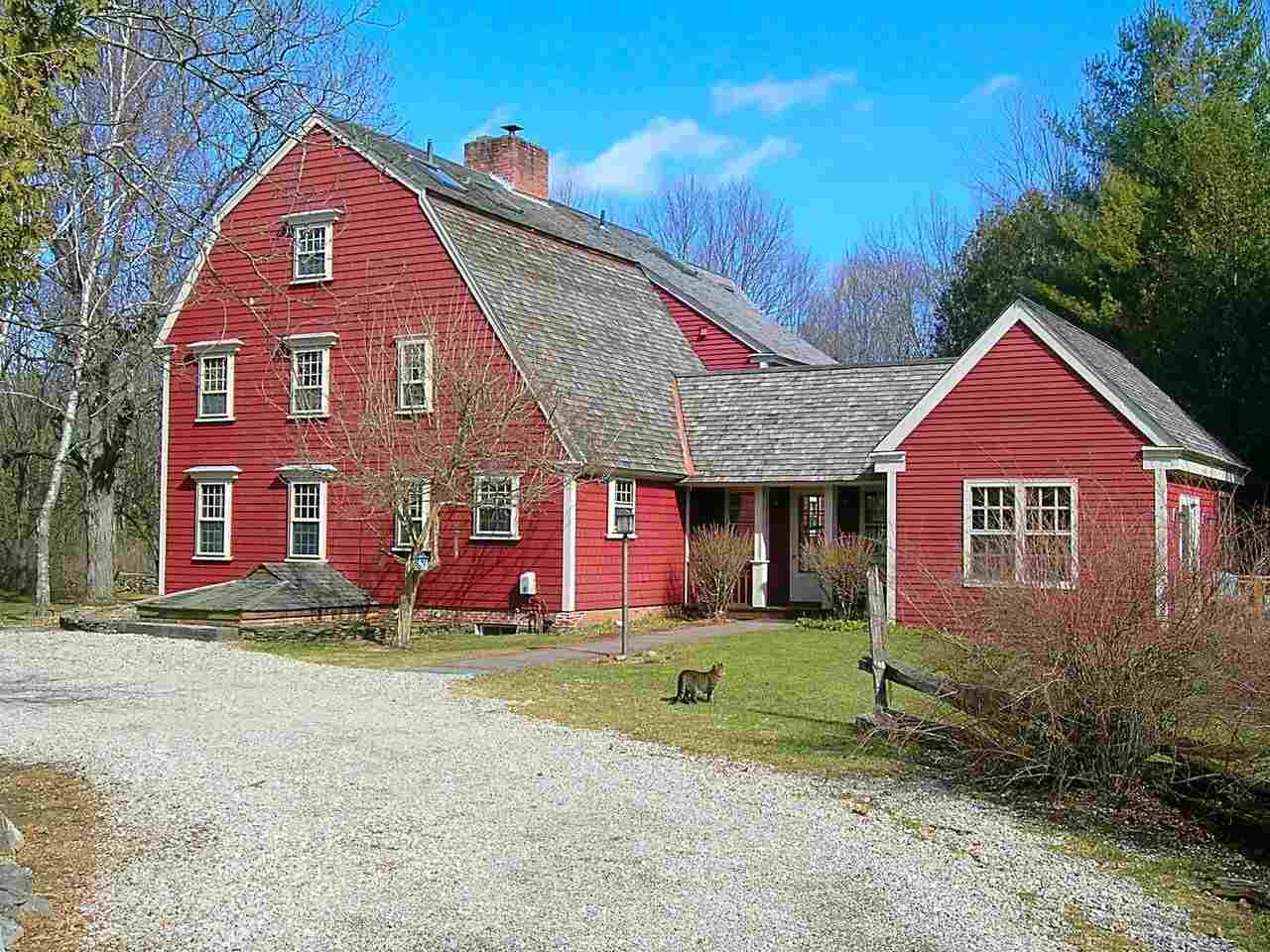 SALISBURY VT Home for sale $$549,500 | $132 per sq.ft.