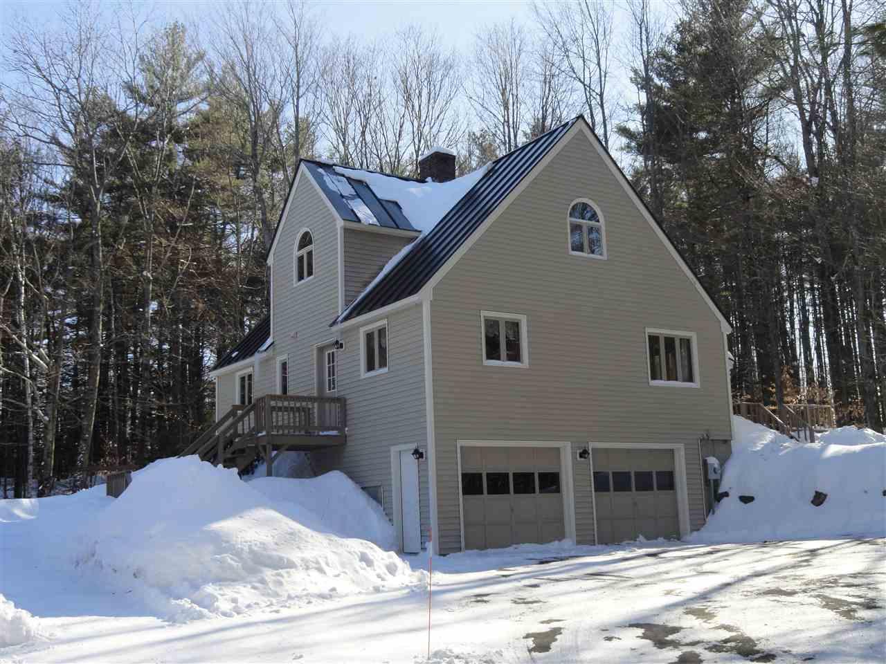SUNAPEE NHHome for sale $$269,000 | $189 per sq.ft.