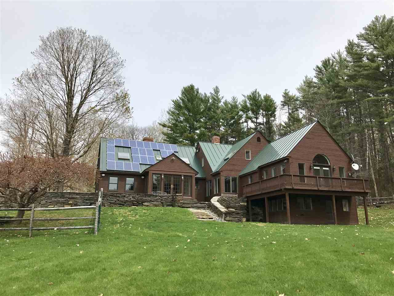 HANOVER NH Home for sale $$990,000 | $219 per sq.ft.