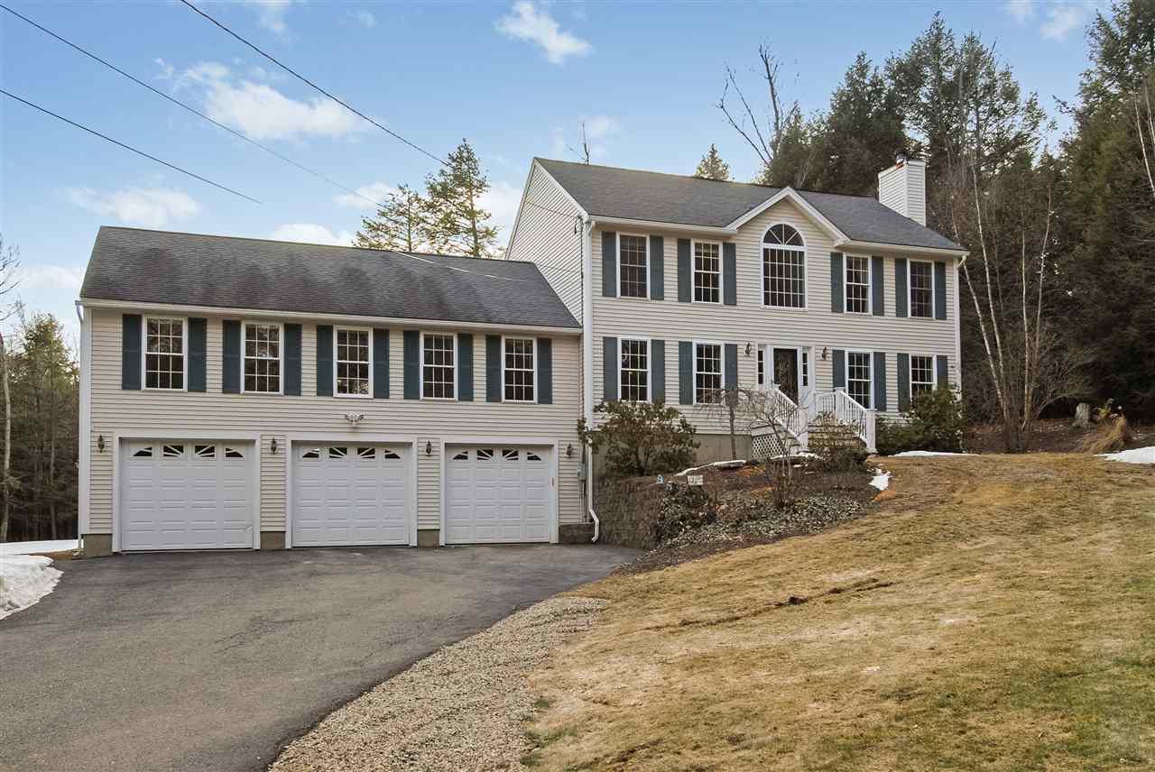 DEERFIELD NHHome for sale $$389,900 | $147 per sq.ft.