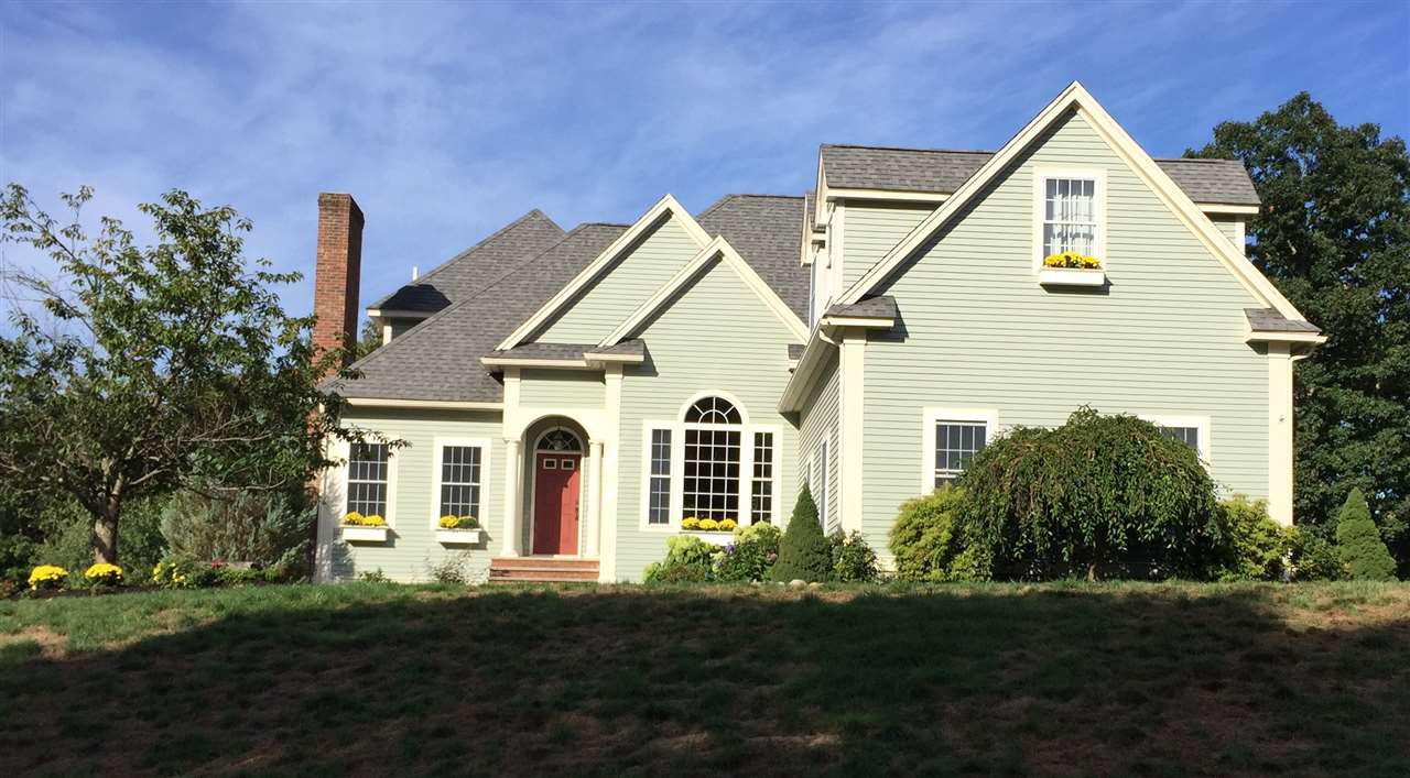 8 Candlewood Road, Windham, NH 03087