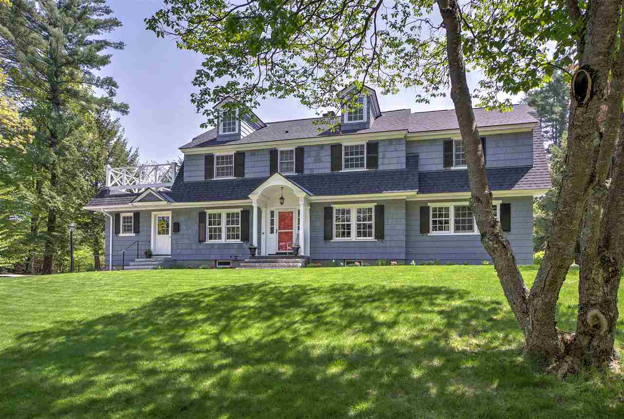 HANOVER NH Home for sale $$1,525,000 | $401 per sq.ft.