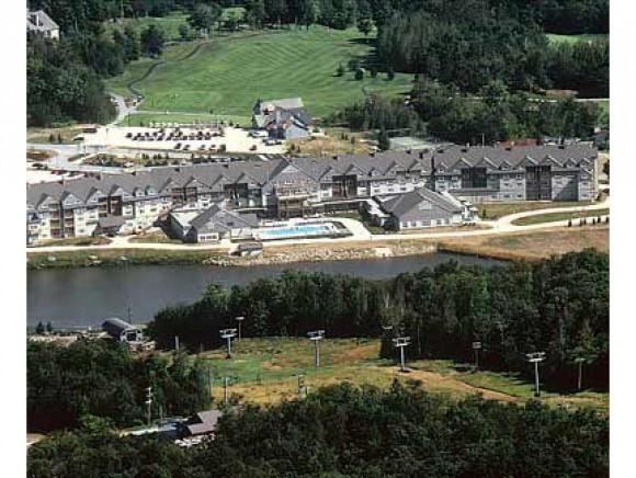 EB DRMR GRAND HOTEL 347/349/351 III (SCHAEFER) 347/349/351 III, Killington, VT 05751