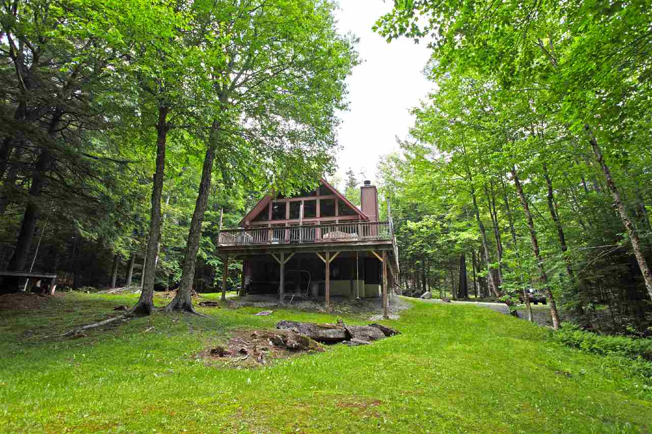 125 Valley View Road, Dover, VT 05356