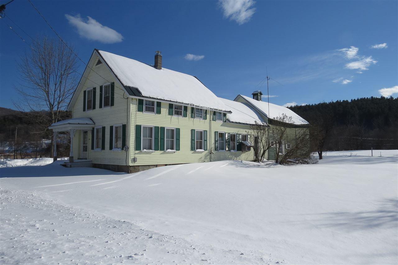 Cavendish VT Home for sale $99,000