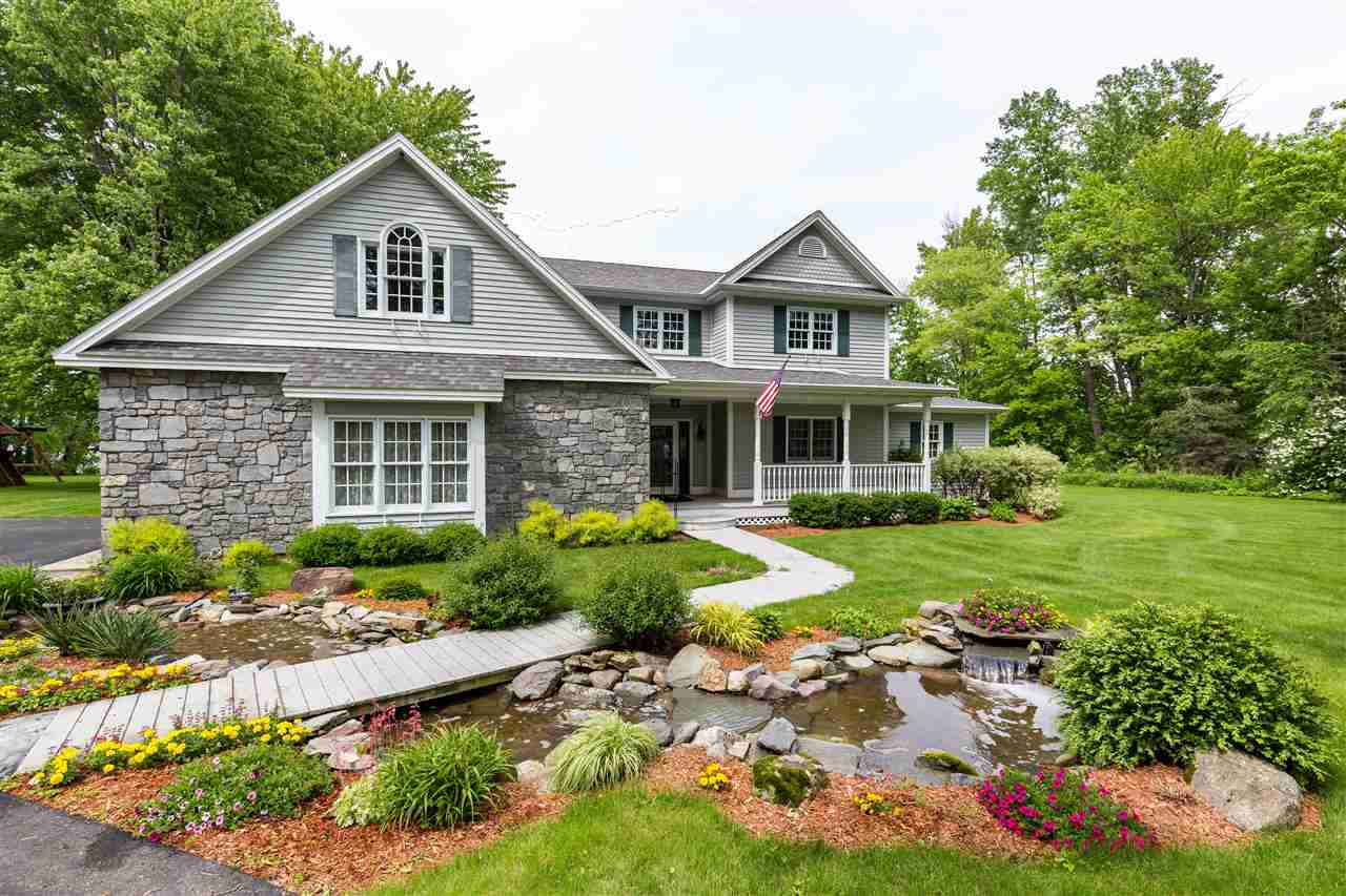 284 Route 2, South Hero, VT 05486