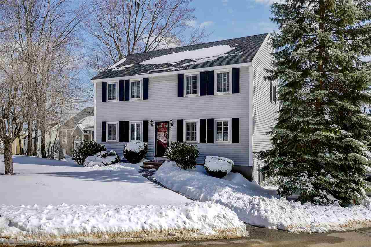 Manchester NH Condo for sale $List Price is $255,000