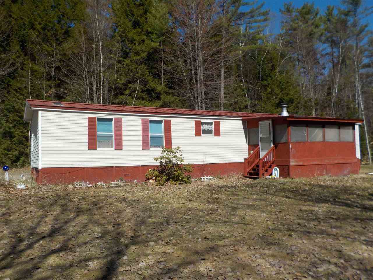 CANAAN NH Home for sale $$92,000 | $94 per sq.ft.