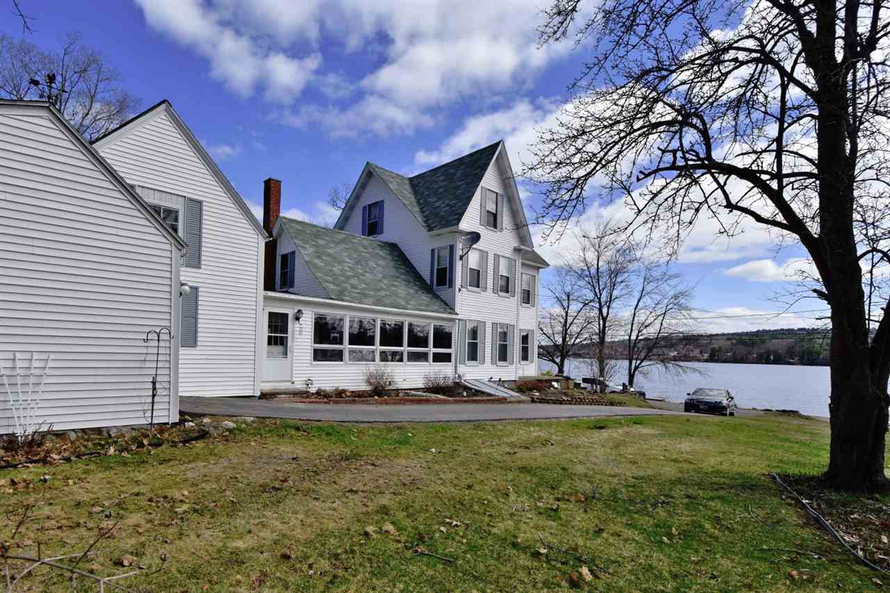 LACONIA NH  Home for sale $309,900