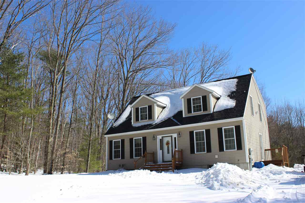 TROY NH Home for sale $$209,900 | $107 per sq.ft.