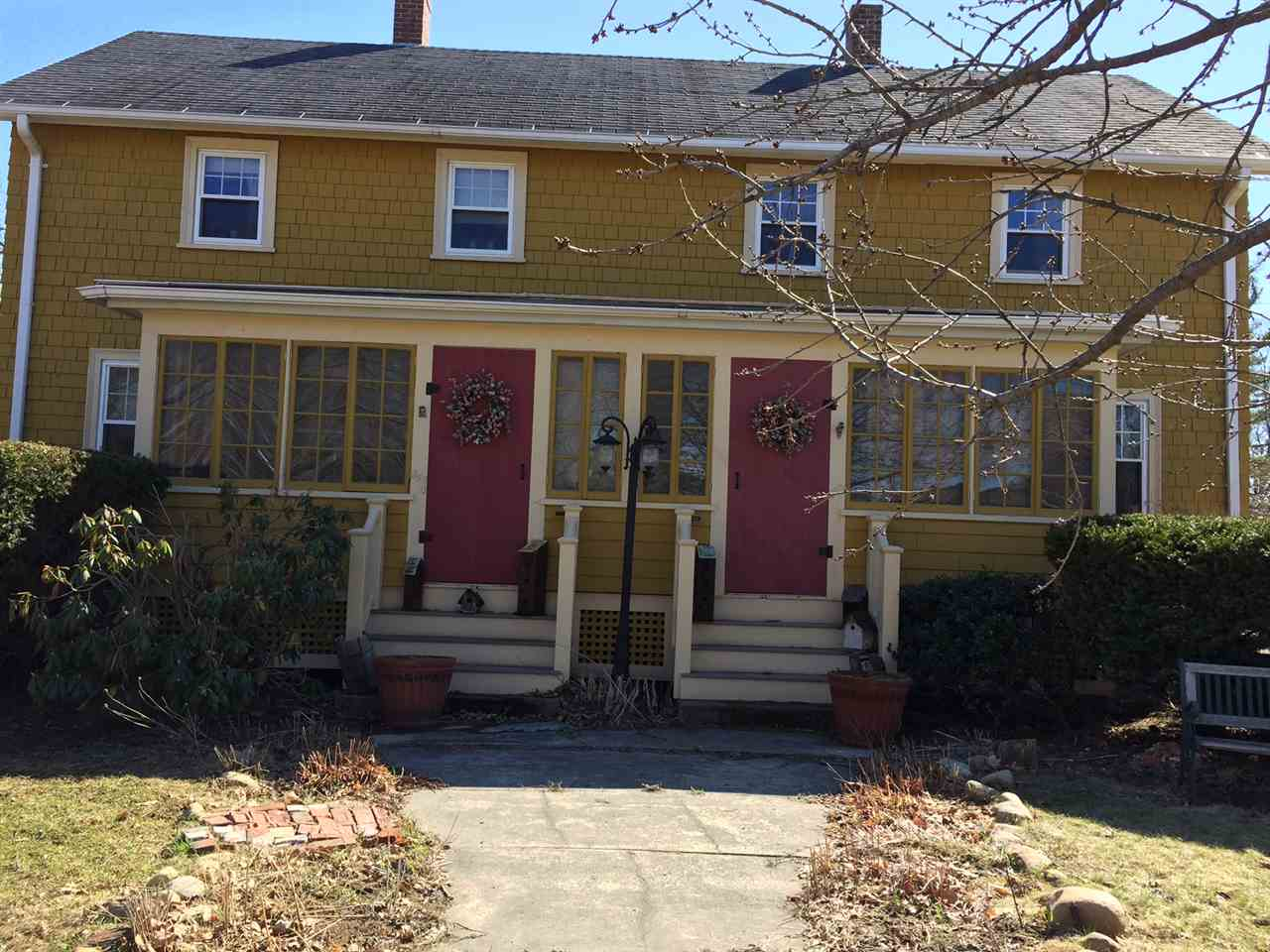 TILTON NH  Home for sale $217,000