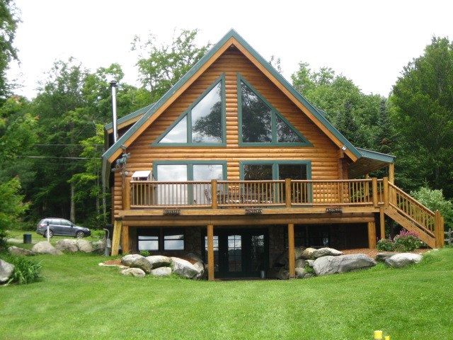 235 Buzzell Rd. West, Morgan, VT 05853