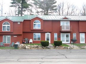 FREEDOM NH Condo for sale $115,000