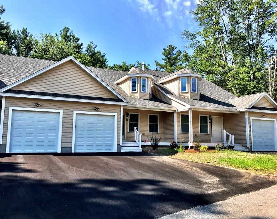 85  Trail Haven Drive Londonderry, NH 03053