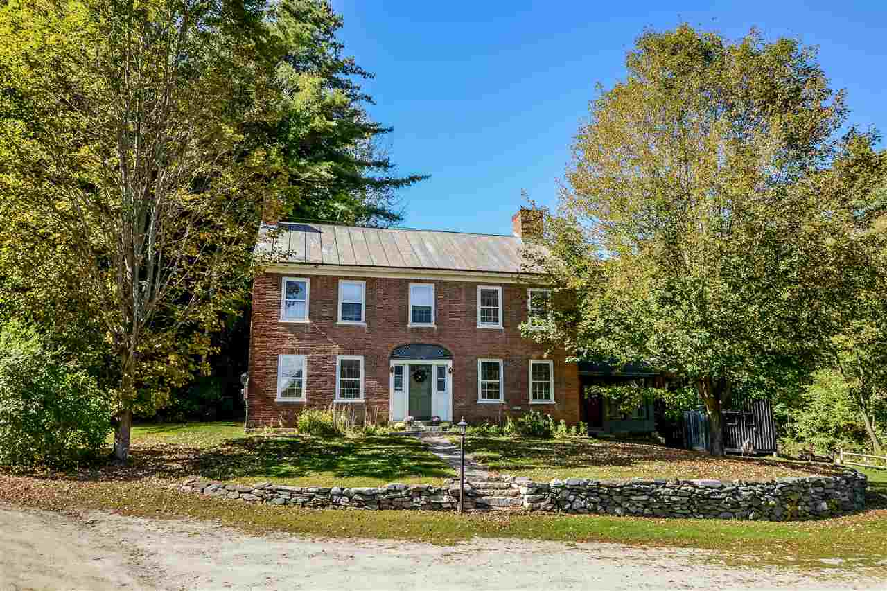 BRADFORD VTHome for sale $$217,000 | $94 per sq.ft.