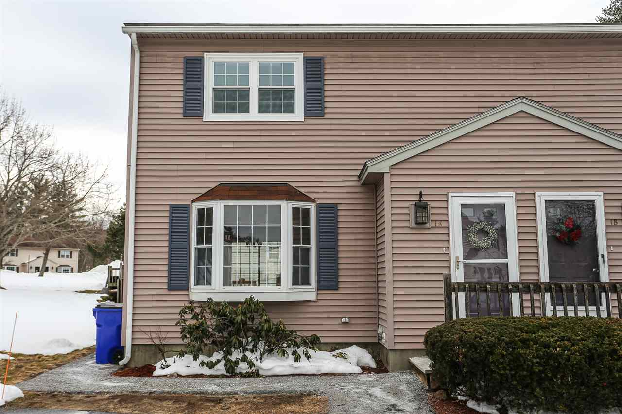 image of Goffstown NH Condo | sq.ft. 1568