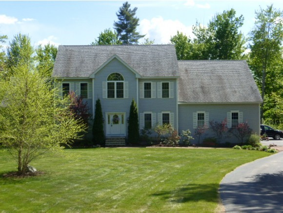 BELMONT NH Homes for sale