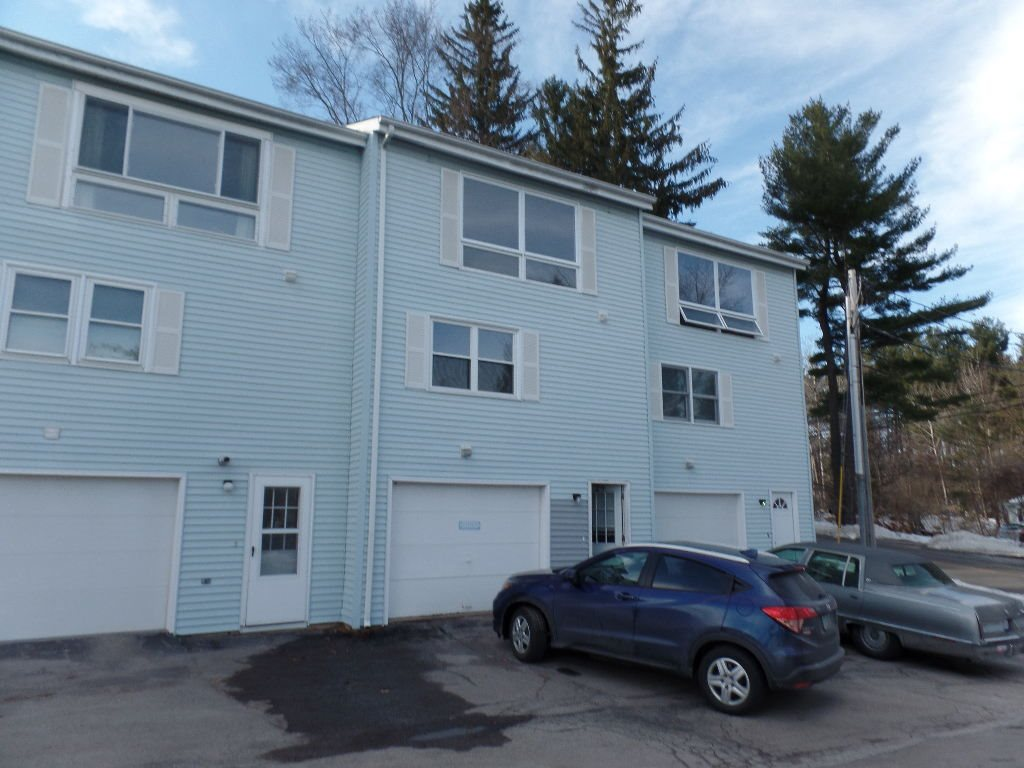 image of Manchester NH Condo | sq.ft. 1102