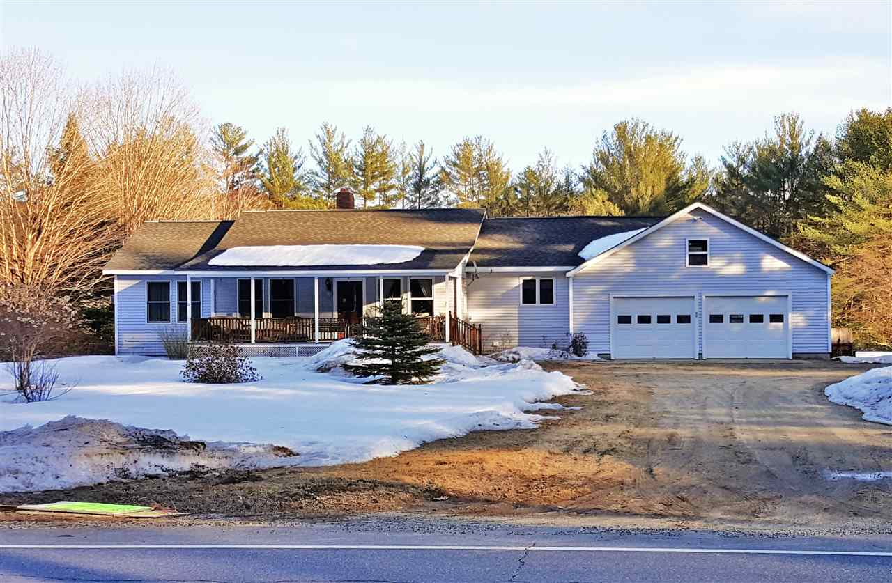 BRISTOL NH Home for sale $199,900