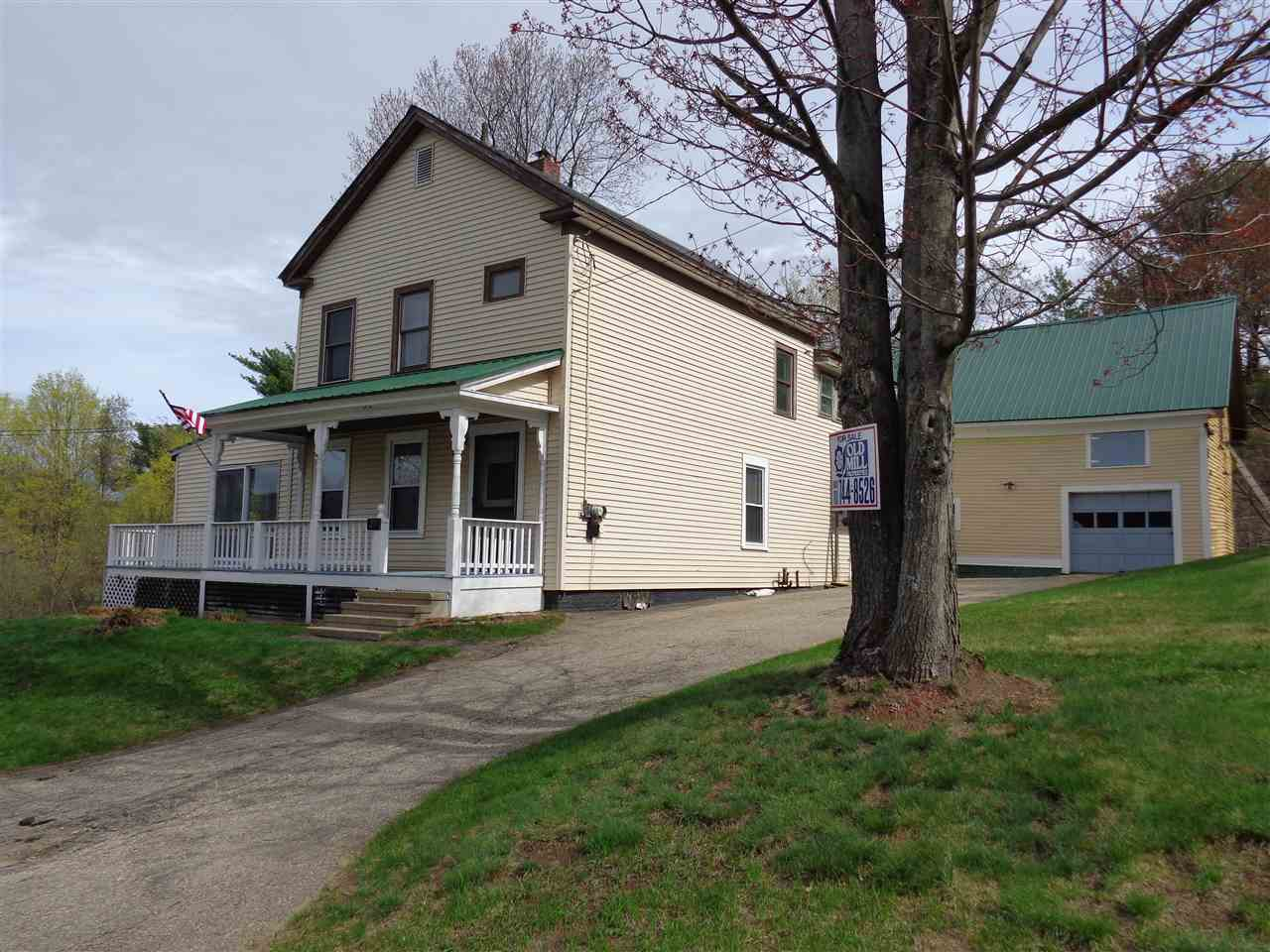 ASHLAND NH Home for sale $173,000