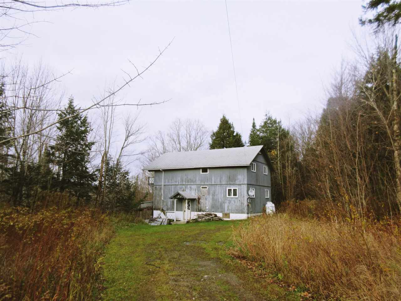 1834 Cheney Road, Lowell, VT 05847