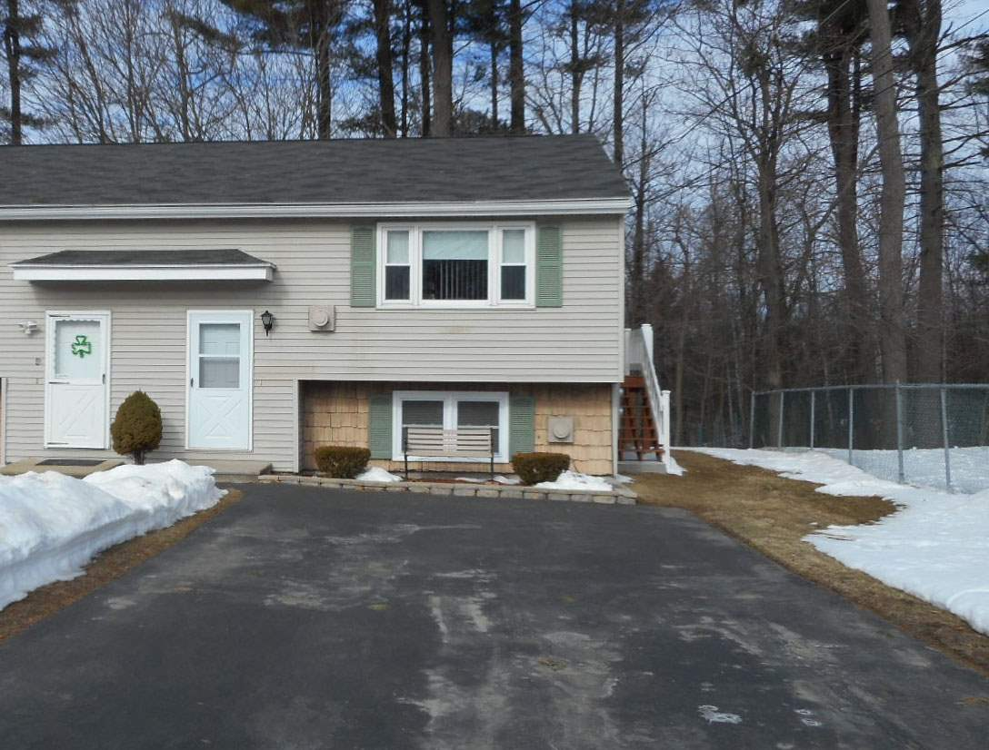 image of Derry NH Condo | sq.ft. 1196