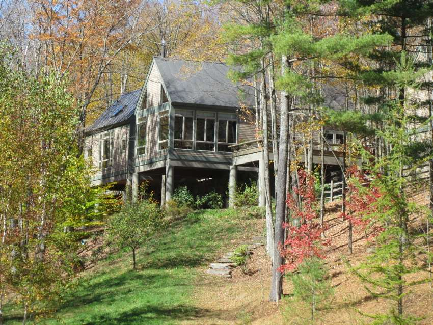 image of Woodstock VT Home | sq.ft. 5534