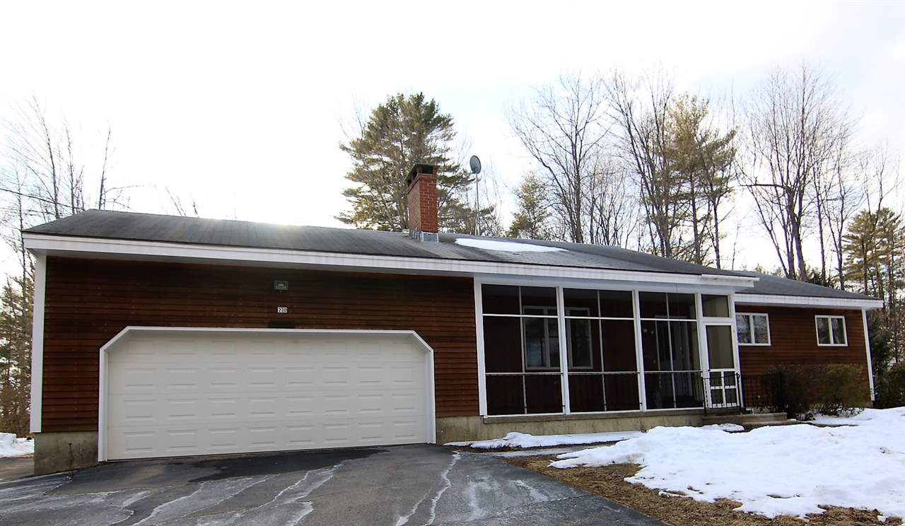 BOSCAWEN NH Home for sale $$234,900 | $176 per sq.ft.