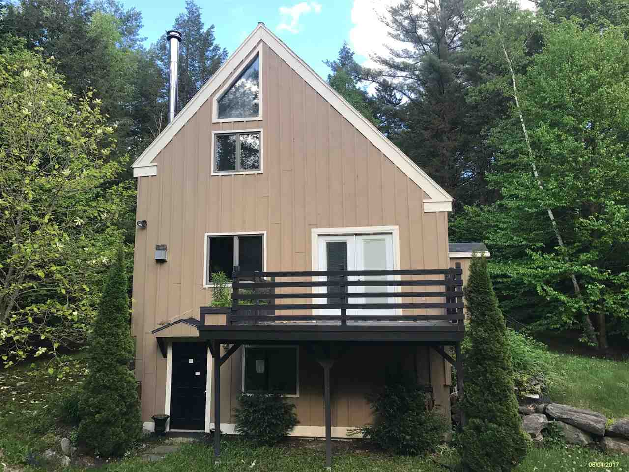 309 Sherwood Forest, Londonderry, VT 05148