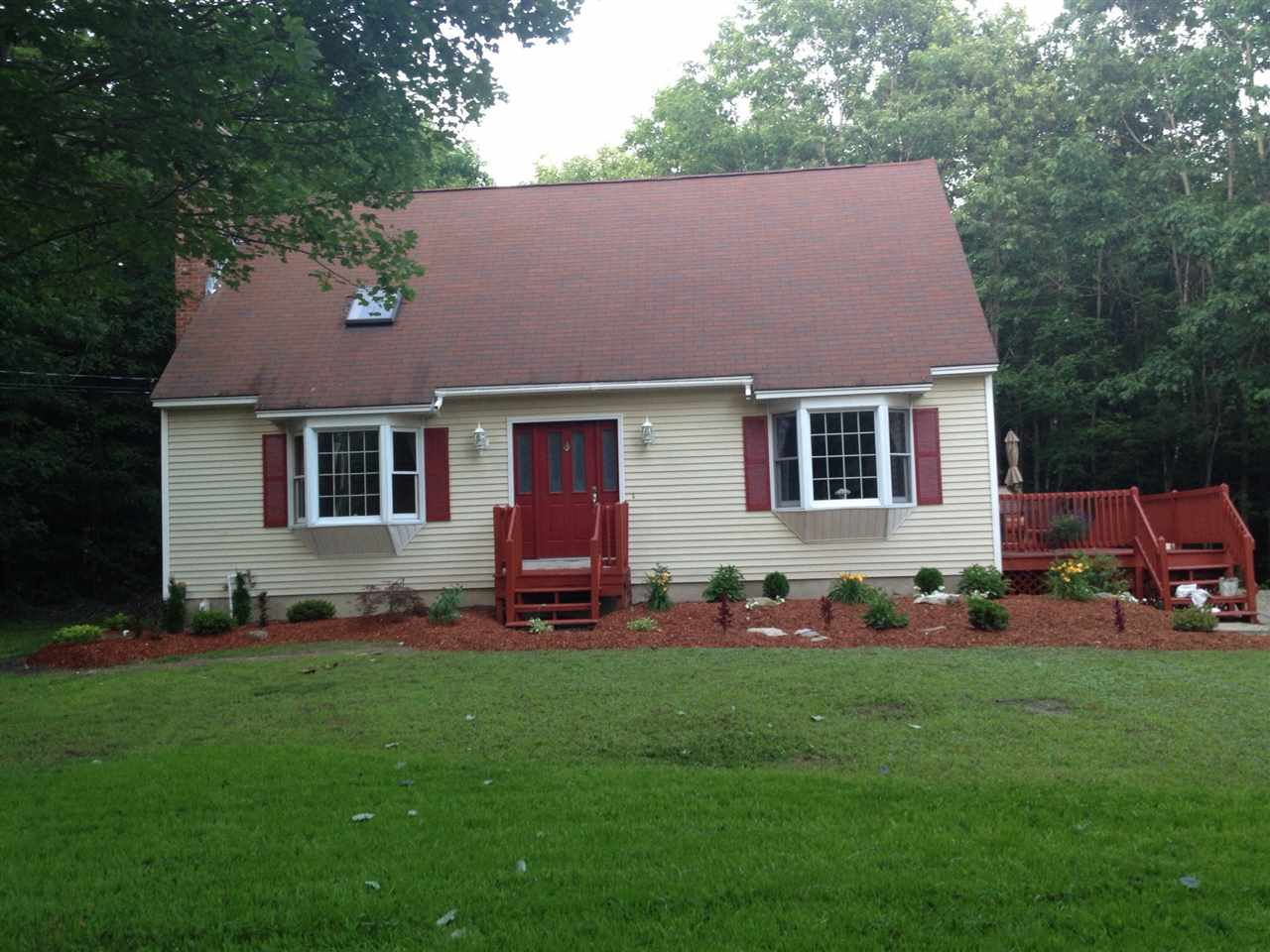 Goffstown NH Home
