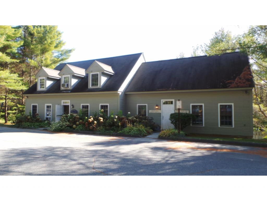 Hartford VT commercial property $69,000
