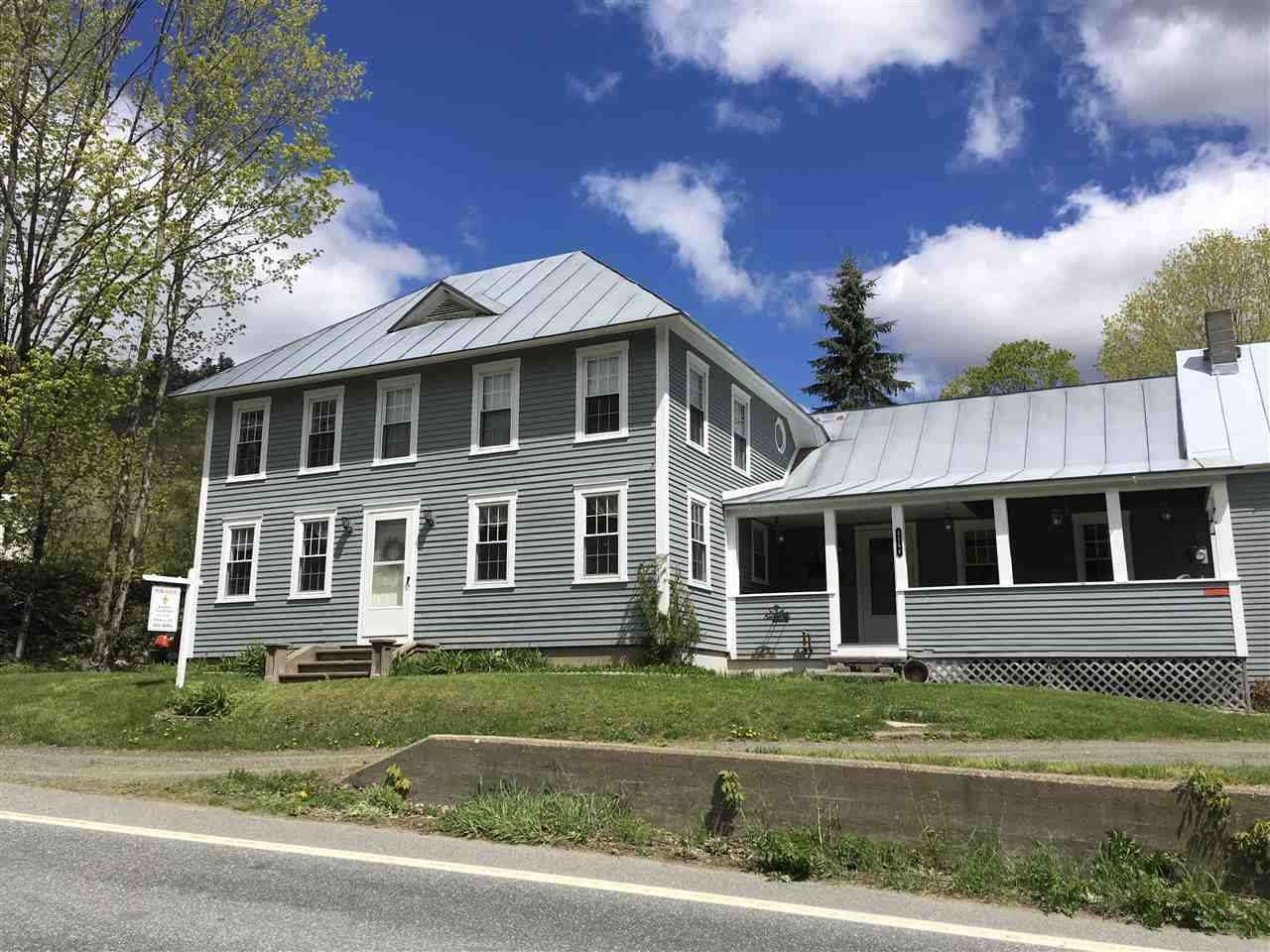 SHARON VT Home for sale $$269,000 | $122 per sq.ft.