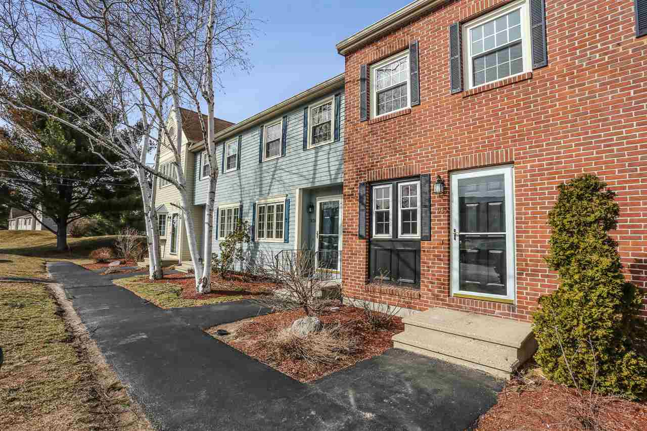 Hudson NHCondo for sale $List Price is $175,000