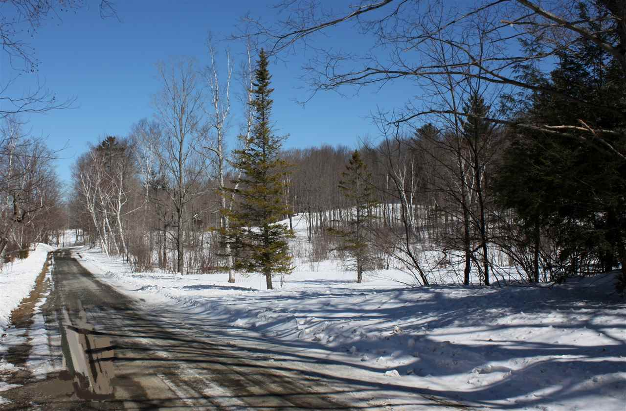BARNARD VT LAND  for sale $$130,000 | 10.8 Acres  | Price Per Acre $0