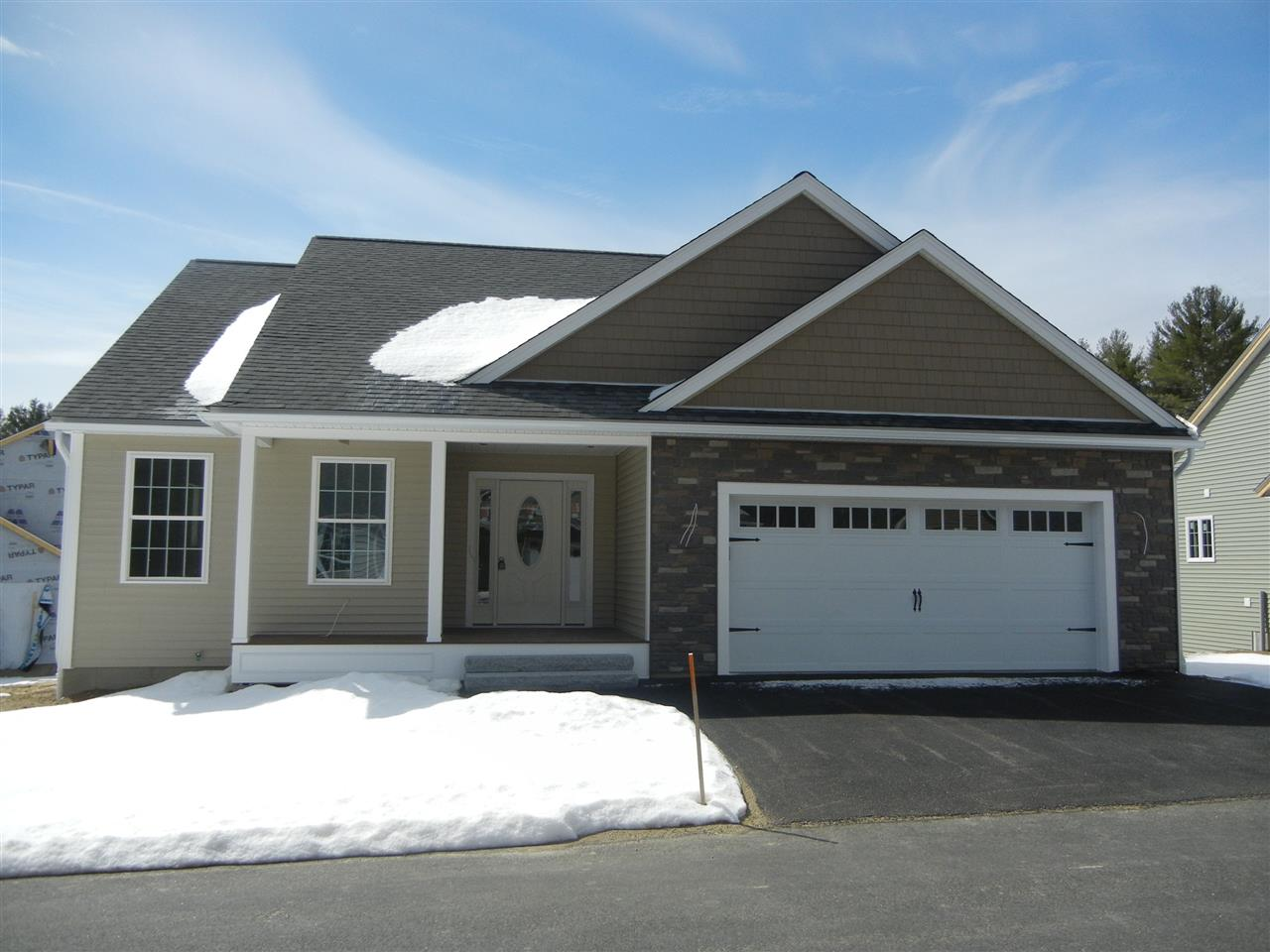 image of Amherst NH Condo | sq.ft. 2930