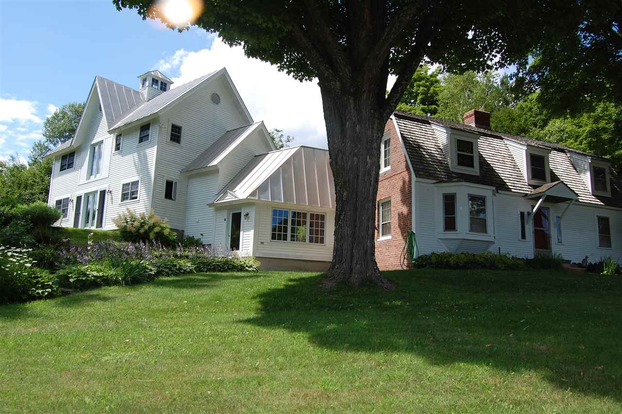 Sharon VT Home for sale $$425,000 $123 per sq.ft.