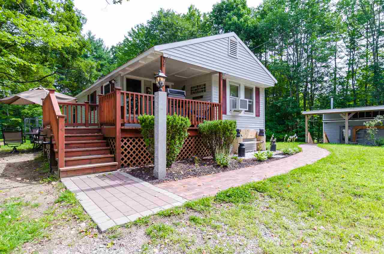 Brookline NH Mobile-Manufacured Home for sale $List Price is $159,000
