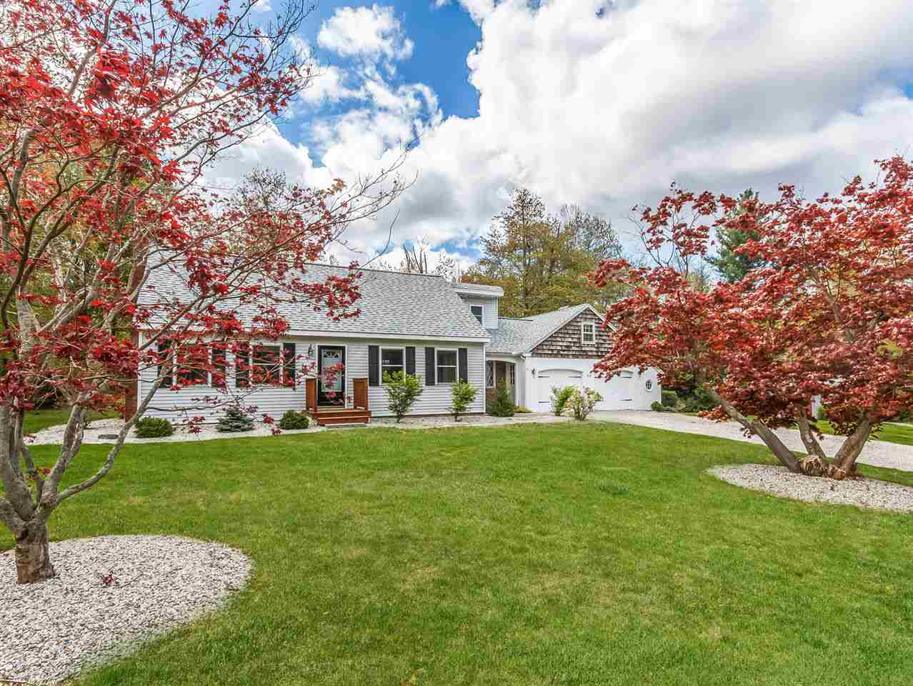 ATKINSON NH Home for sale $$409,900 | $171 per sq.ft.